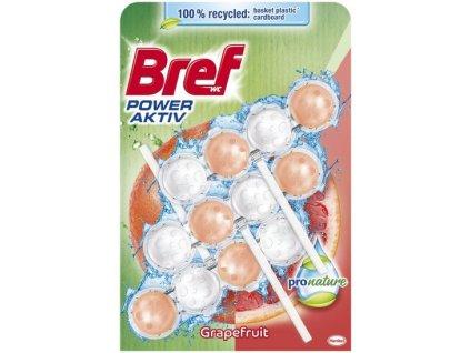 Bref ProNature Grapefruit 3 x 50 g