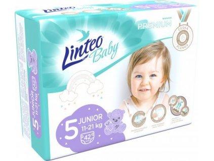 7024 Linteo Baby Pleny 5 JUNIOR perspective