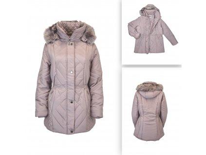 Dámská zimní bunda BATY