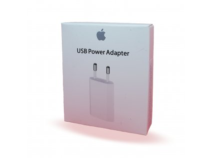 Apple USB adapter do sítě