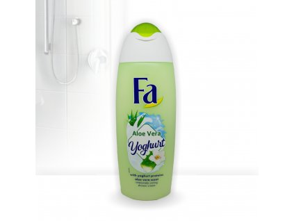FA 250ml Aloe Jogurt