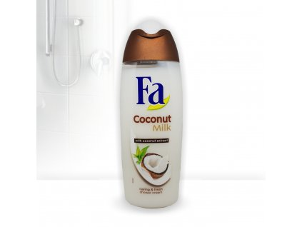 FA 250ml Coconut Milk