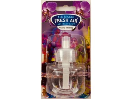 Fresh Air Electric náplň 19ml - Aroma Therapy