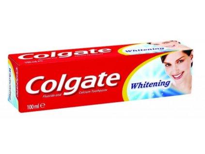 Zubní pasta whitening 100ml/Colgate