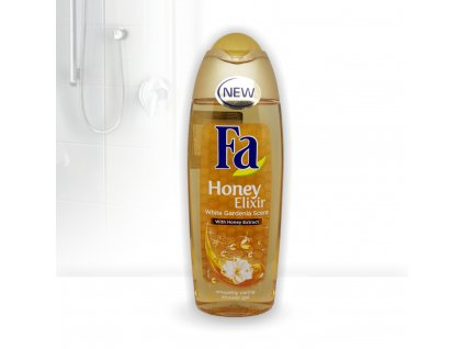 FA 250ml Honey Elixir