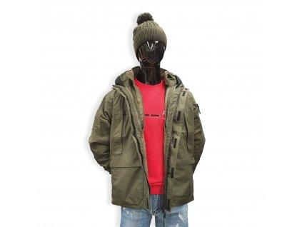 Pánská zimní bunda NEVEREST