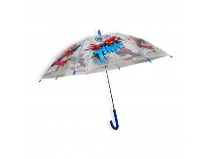 Dětský deštník Spiderman