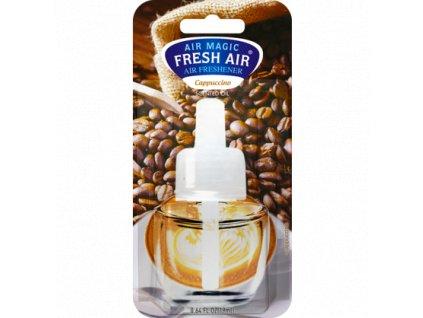 fresh air napln 19 ml capuccino