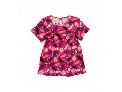 Dívčí tričko Candy