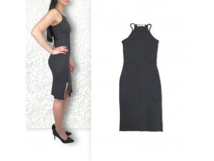 Dámské bodycon šaty