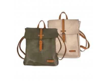 Dámský batoh FLORA & CO H6725