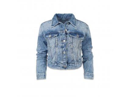 Dámská džínová bunda REALIZE