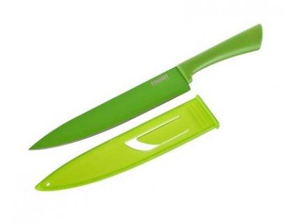 banquet kucharsky nuz s neprilnavym povrchem 33 5cm flaret verde 2