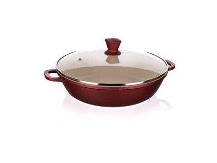 Pánev Gourmet Ceramia Paella, 28cm