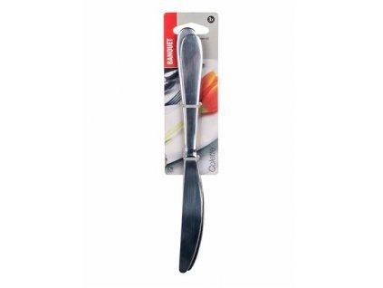 Nůž jídelní nerezový COLETTE, 3 ks