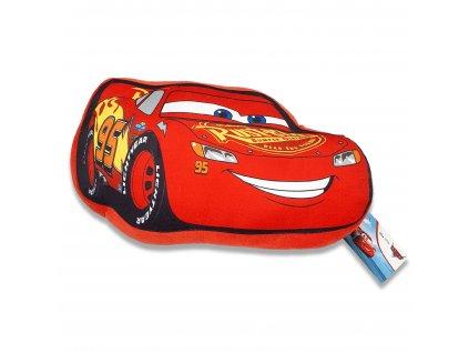 Plyšový polštářek Blesk McQueen