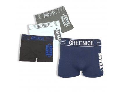 Pánské boxerky Greenice sport
