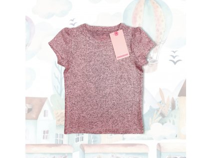 Dívčí svetrové tričko