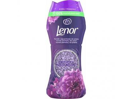 775101 lenor perlicky amethyst flower 210g 01