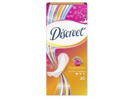 DHV Discreet Summer Fresh 20ks