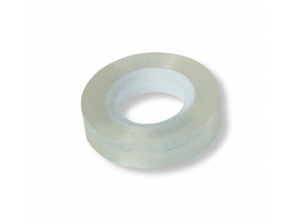 Lepicí páska CONCORDE 19mm x 10m, transparentní
