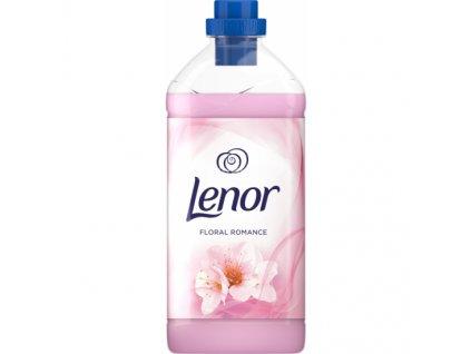 775128 lenor floral 1800ml