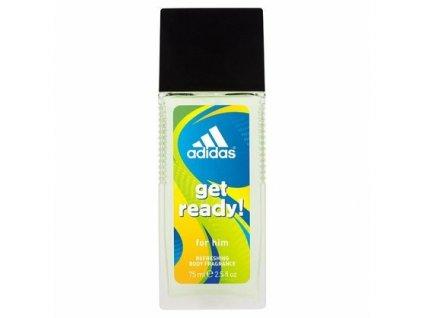 adidas pansky telovy sprej get ready