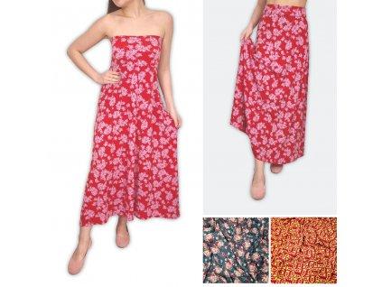 Dámské maxi šaty LuLaRoe