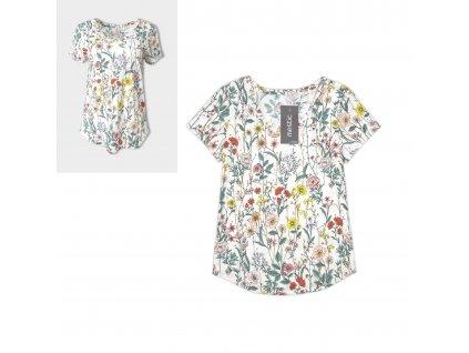 Dámské letní tričko Meadow