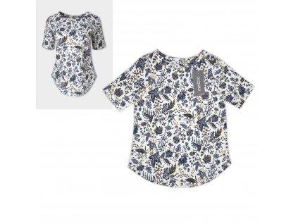 Dámské letní tričko Blueprint