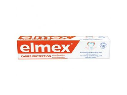 elmex zubni pasta caries protection 75ml i351524