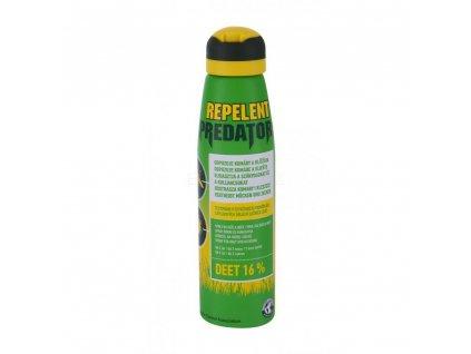predator repelent deet 16 repelent 150 ml 323411