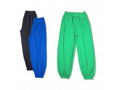 Dámské harémové kalhoty GLO-STORY