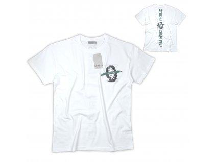 Pánské tričko Glo-Story Creative