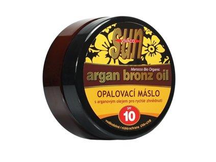 sun opalovaci maslo argan bronz oil of 10 200 ml 33738