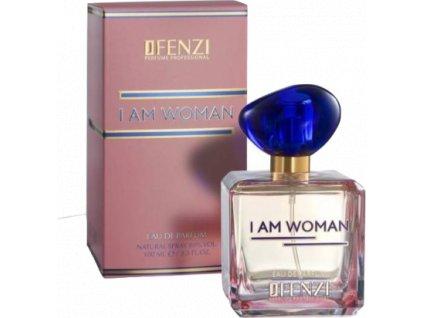 JFenzi I Am Woman 400x412