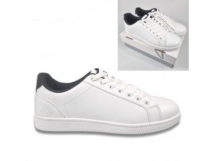 Kappa LOGO GALTER 5 dámská obuv