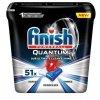 Finish Quantum Ultimate - kapsle do myčky nádobí 51 ks