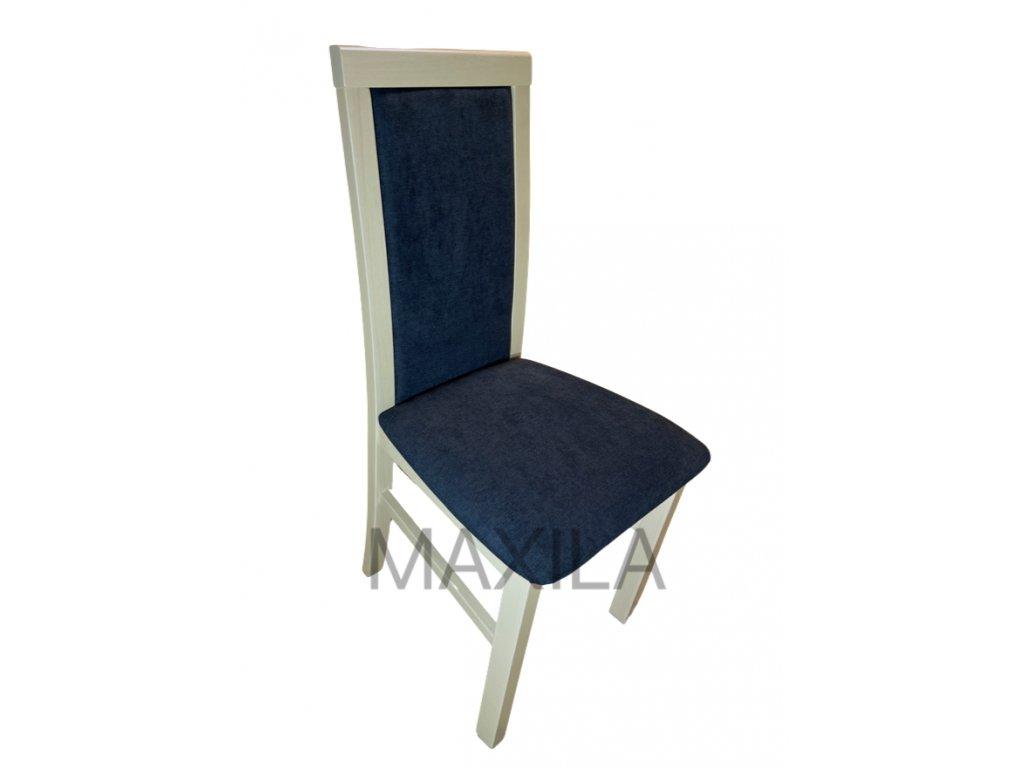 Židle Bruno 6 (Sonoma, Tkanina 13X) - Poslední kusy