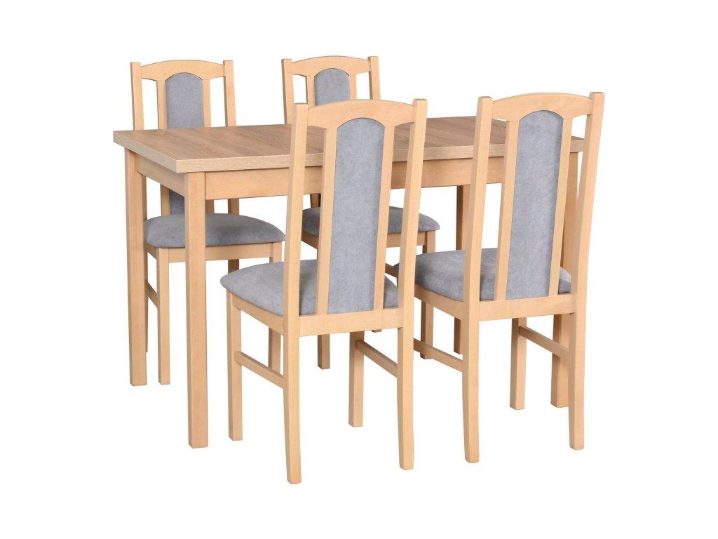stół MAX 10 BOS 7