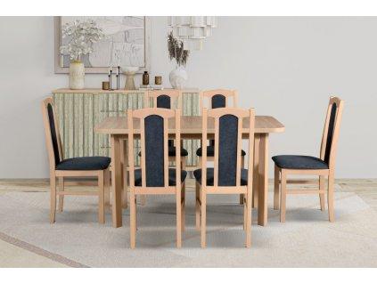stół WENUS 2 P BOS 7 2 3