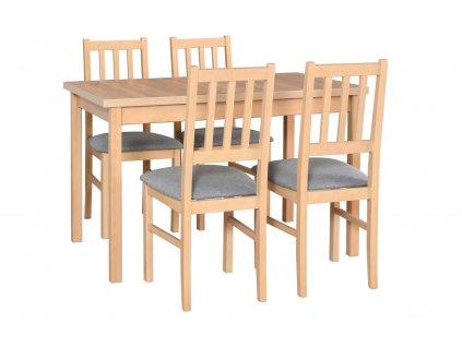 stół MAX 5 P BOS 10