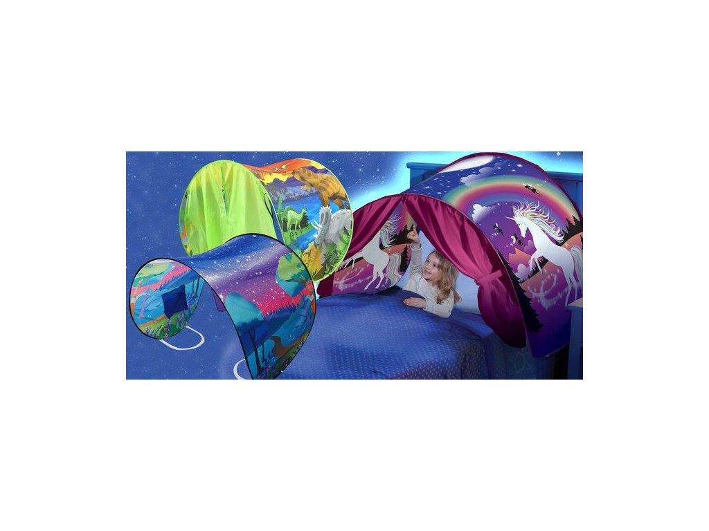 Stan nad postel pro děti