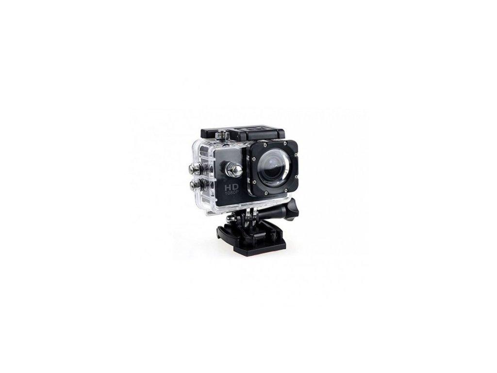 kamera full hd sportovni a vodeodolna