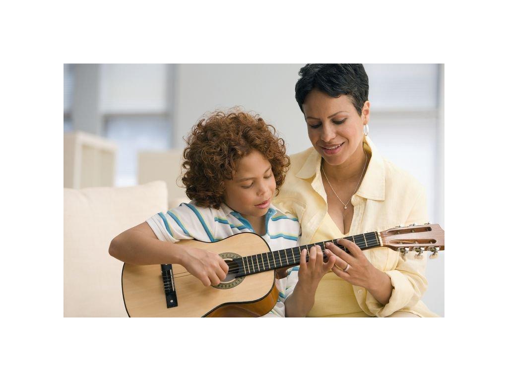 kytara pro deti