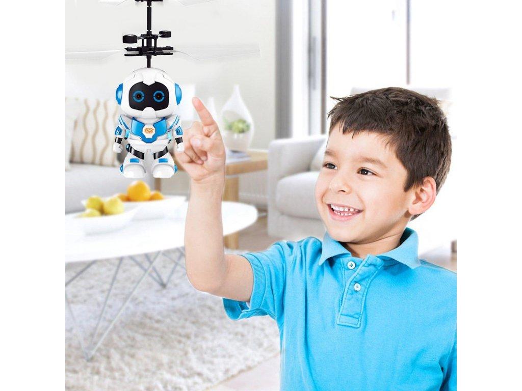 Mini Létající Robot