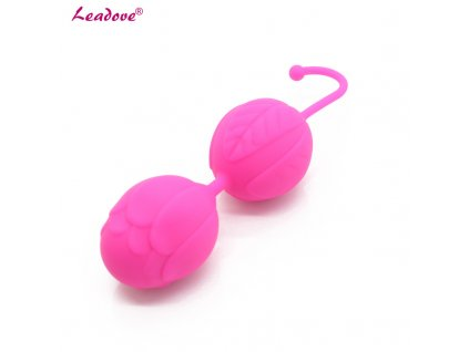 100 Silicone Kegel Balls Smart Love Ball for Vaginal Tight Exercise Machine Vibrators Ben Wa Balls of Sex Toys for Women