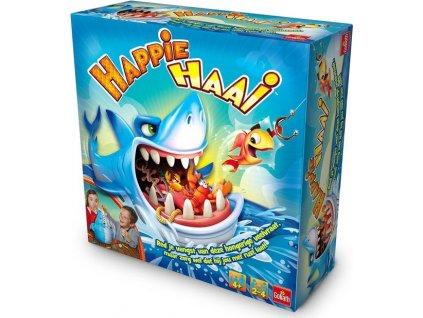 Šťastný žralok - Rodinná hra