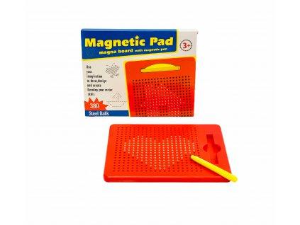 Magnetická tabulka