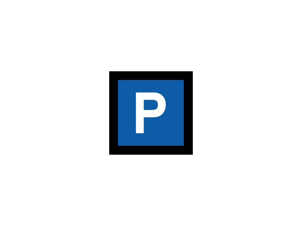 parking place product 0